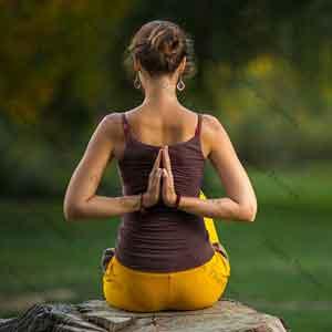 Amatierra Yoga Retreat classes in Costa Rica