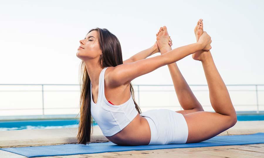 Hot Yoga or Bikram Yoga Costa Rica