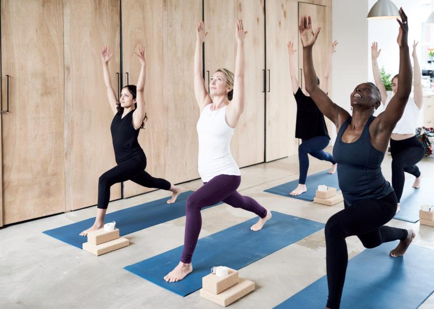 Vinyasa Flow Yoga Costa Rica